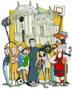 Frases y Anécdotas: Exito sin castigos-Don Bosco