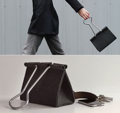Clip bag ... ♥
