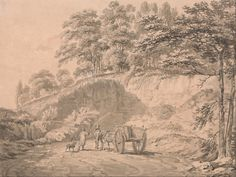 1280px-Joseph_Mallord_William_Turner_-_Man_with_Horse_and_Cart_Entering_a_Quarry_-_Google_Art_Project.jpg (1280×962)