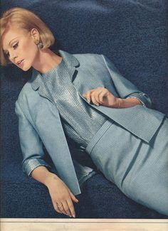 THROWBACKS. on Pinterest | 1960s, 1950s and Jean Shrimpton