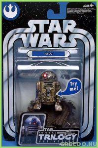 R2-D2 (Dagobah Training), Star Wars, R2-D2 (Dagobah Training)