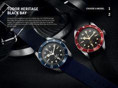 tudor watches - Google Search Rolex Tudor, Watches, Google Search, Model, Black, Wristwatches, Black People, Scale Model