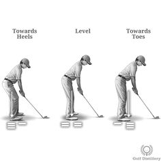 This site provides information on the many different tweaks a golfer can make leading up to a golf shot. Every tweak and their ultimate effects on golf shots are throughly explained using beautiful illustrations and detailed notes. Deviations from the norm are grouped along those that occur during the setup, the swing, and the club selection. Setup Tweaks The following list of … Continue reading Tweaks to Improve your Golf Game