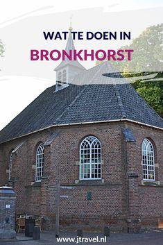 Heb jij wel eens een bezoek gebracht aan het kleinste stadje van Nederland: Bronkhorst (in de Gelderse Achterhoek)? Wil je meer weten over Bronkhorst en wat ik hier gedaan heb, lees dan mijn website. Lees je mee? #bronkhorst #gelderland #achterhoek #nederland #jtravel #jtravelblog