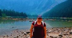 Fat Girl Hiking: Thoughts and Tips for the Overweight Hiker