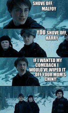 bahahaaaa!