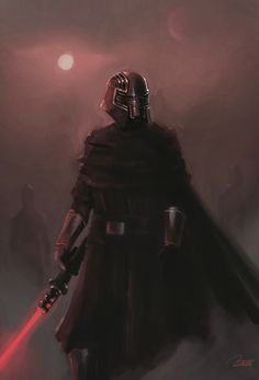 I wish we could see the story of a true Sith. Not a cliché super-villain motivated by avarice and vengeance. An individual, afflicted by Force induced mental illness, channeling their subconscious pain and rage. Star Wars Characters Pictures, Star Wars Images, Fantasy Characters, Star Wars Sith, Star Wars Rpg, Star Wars Concept Art, Star Wars Fan Art, Sith Armor, Darth Sith