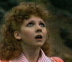 Companions of the Doctor Born 22 July 1964 Bonnie Langford portrayed Mel (Melanie) Bush from the beginning of Terror of the Vervoids (1986) through the end of Dragonfire (1987). Age during show: The Trial of a Time Lord (1986) 22 years .. Dragonfire (1987) 23 years .. Dimensions In Time 29 years 2002 birthday: 38th