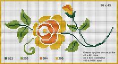 Tiny Cross Stitch, Baby Cross Stitch Patterns, Cross Stitch House, Cross Stitch Cards, Cross Stitch Borders, Cross Stitch Flowers, Cross Stitch Designs, Cross Stitch Embroidery, Hand Embroidery Videos