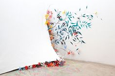 Nuria Mora - Galeria Delimbo