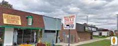 Uncle Harry's Deli Restaurant  21809 Greater Mack Avenue, St. Clair Shores, MI 48080-2419  (586) 775-3120 