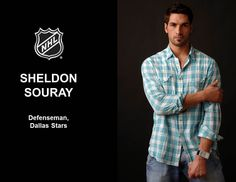 Sheldon Souray, Stars