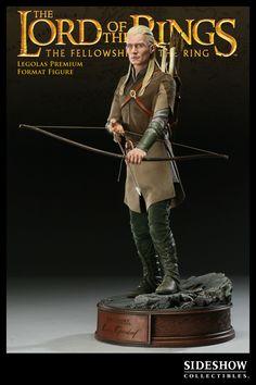 Premium Format Figure - Legolas Greenleaf #72241