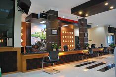 Kantor Pajak Custom Furniture, Conference Room, Interior, Table, Home Decor, Bespoke Furniture, Decoration Home, Indoor, Room Decor