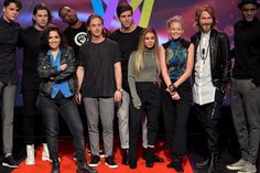 Melodifestivalen 2016: Which act from Semi-Final 3 are you most excited for?