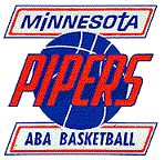 Pittsburgh Pipers 1967-1968 Minnesota Pipers 1968-1969 Pittsburgh Pipers 1969-1970 Pittsburgh Condors 1970-1972