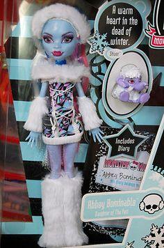 Monster High Ebay >> Mya Lembke Myajewel05 On Pinterest