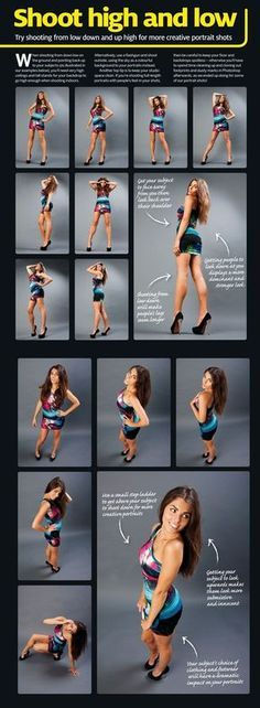 Handy Photography Cheat Sheets How to pose a Portraits – Posing Guide ~ Photography Cheat Sheets, Photography Poses Women, Photography Lessons, Photography For Beginners, Light Photography, Photography Tutorials, Creative Photography, Photography Ideas, Fashion Photography