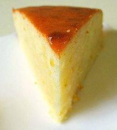 Griekse Yoghurt-citroencake recept | Smulweb.nl