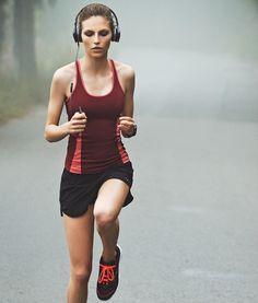 Ropa para moverte este otoño #running #yoga #pilates #fitnes