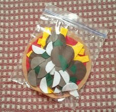 Kelly's Classroom Online: Pizza! Pizza! Busy Bag including free printables for taking orders