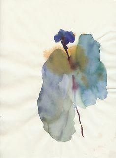Jan Valik, 42 x 29,7 cm, watercolour on paper, 2010