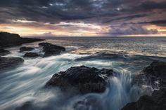 Fisherman II - Cap la Houssaye, Reunion Island.
