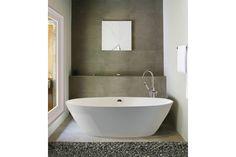Alissa 3 Freestanding Tub from MTI Baths......LOVE IT!!!