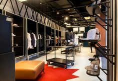 superfuture :: supernews :: rotterdam: dsquared2 store opening © dsquared2