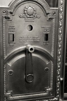 1000 Images About Antique Elevator On Pinterest
