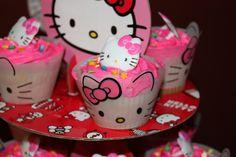 "Photo 8 of 46: Hello Kitty / Birthday ""Bella's 2nd Birthday"" | Catch My Party"