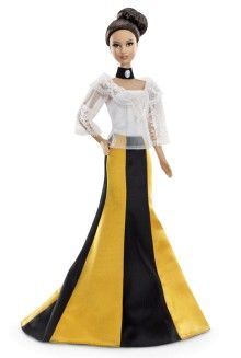 Whats New - Latest Barbie 2012 Collectible Dolls, Fantasy & Fashion Dolls, Pop Culture | Barbie Collector