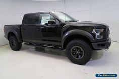 Nice Ford 2017: 2017 Ford F-150 Raptor Crew Cab Pickup 4-Door #ford #f150 #forsale #unitedstates... Car24 - World Bayers Check more at http://car24.top/2017/2017/03/08/ford-2017-2017-ford-f-150-raptor-crew-cab-pickup-4-door-ford-f150-forsale-unitedstates-car24-world-bayers/