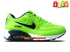 nike shox chaussures de course des femmes - Men's Nike Air MAX 2016 Running Shoes Green Black In UK | Nike Air ...