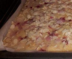 Sylter Apfel-Butter-Kuchen