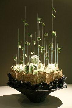 Artist  Stef Adriaenssens, Fleur Creatief