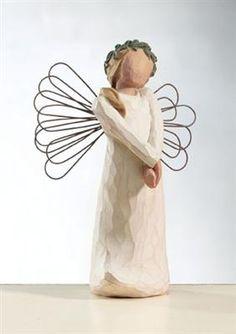 Willow Tree Celebrate Angel