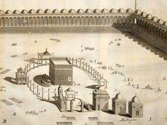 1000 years old makkah Mecca Madinah, Mecca Kaaba, Masjid Haram, Medina Mosque, History Of Islam, Mekkah, Beautiful Mosques, Islamic Images, Islam Religion