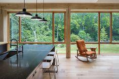 Sullivan House by Jonathan Barnes Architectural Design