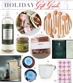 10 Small Gifts to Say Thank You — Holiday Gift Guide from The Kitchn | The Kitchn