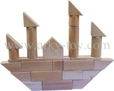 Hot new products for 2014 wooden block kid toy wooden block education toy building block