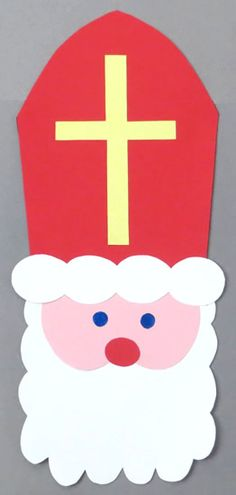 St. Nicholas for young children