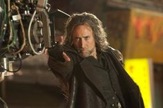 Sorcerer's Apprentice:  Nicolas Cage rocks and so does this movie