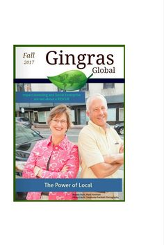 This first issue of the Gingras Global magazine features stories about empowering impact investing and social enterprise. Battle Creek Community Foundation, Rebel Nell, Motown Rising, Heritage Tower, Mile High Workshop, Bags to Butterflies, and many other expert commentaries. Access to the podcast, Bonfires of Social Enterprise. Impact Investing is not a rescue, it is about enhancing the good in others. Financial Professionals client tools and strategies.#impact #socialenterprise #notarescue