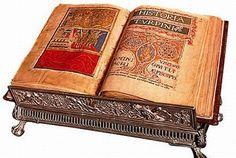 Codex Calixtinus | Caminhando eu vou
