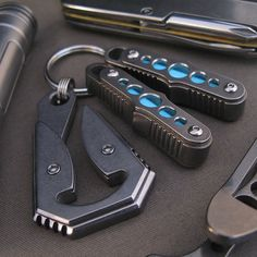 Pre Sale is live at GambleMade Edc Keychain, Everyday Carry Gear, Edc Gear, Key Hooks, Tactical Gear, Carry On, Gears, Belt, Pure Products