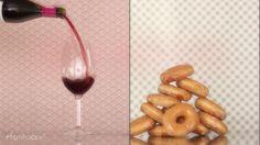 Wine and Junk Food Pairings