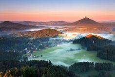 Zeven tips voor een reis naar Tsjechië