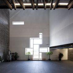 Galería de La obra de Wang Shu en Fotografías por Clemente Guillaume - 49