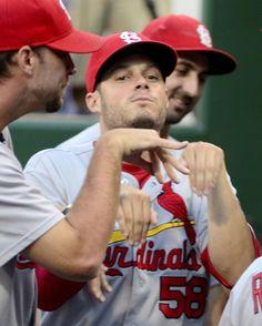 Joe Kelly Pitcher   Pittsburgh Pirates vs St. Louis Cardinals - UPI.com